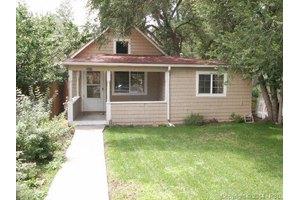 2313 W Bijou St, Colorado Springs, CO 80904