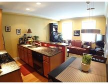 6 Ward Ct Unit 1, Boston, MA 02127