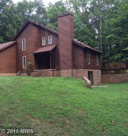 Home For Rent 9650 Faith Baptist Church Rd White Plains