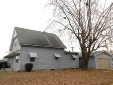 204 South St, Mediapolis, IA 52637