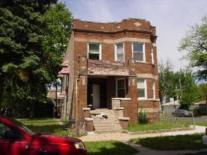 5400 S Hermitage Ave, Chicago, IL