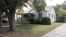 1548 N Burns St, Wichita, KS 67203