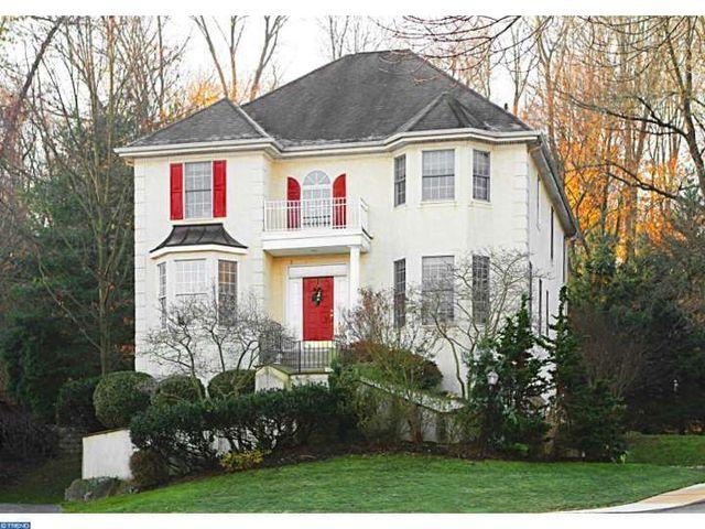 415 spring garden ln west conshohocken pa 19428 home - Jonesboro craigslist farm and garden ...