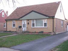 11534 S Kolmar Ave, Alsip, IL 60803