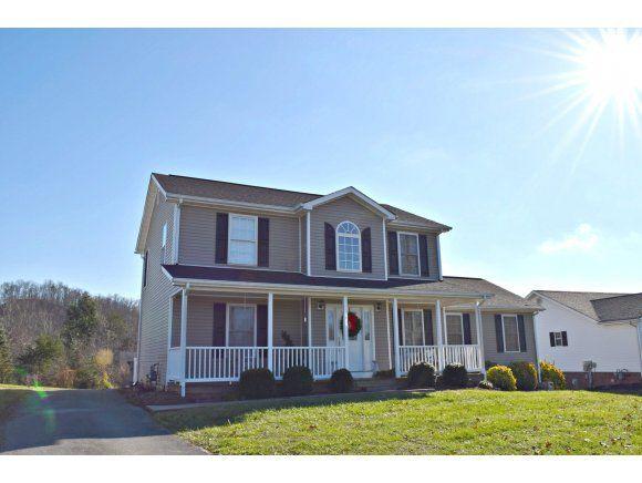 Homes For Sale On  Old Jonesboro Rd Bristol Tn