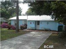 504 Evergreen St, Panama City Beach, FL 32407