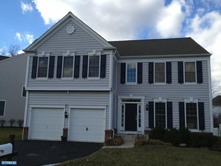 220 Liberty Trail Ct Fountainville, PA 18923