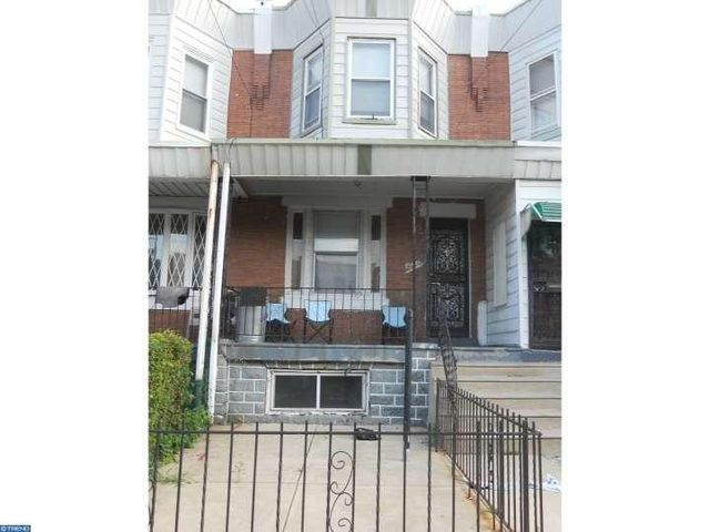 An Unaddressed Home For Rent In Philadelphia PA 19143