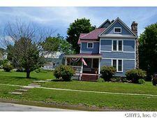600 Main St, Morristown, NY 13669
