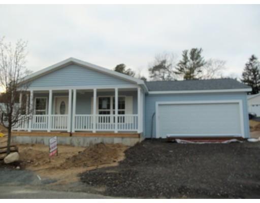 15 Casa Bella Way Unit 41 Plymouth Ma 02360 Home For