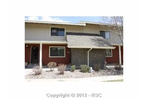 218 W Rockrimmon Blvd Apt C, Colorado Springs, CO 80919