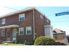 4023 Arsenal Pl, Lawrenceville, PA 15201