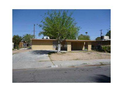 3121 Theresa Ave, Las Vegas, NV