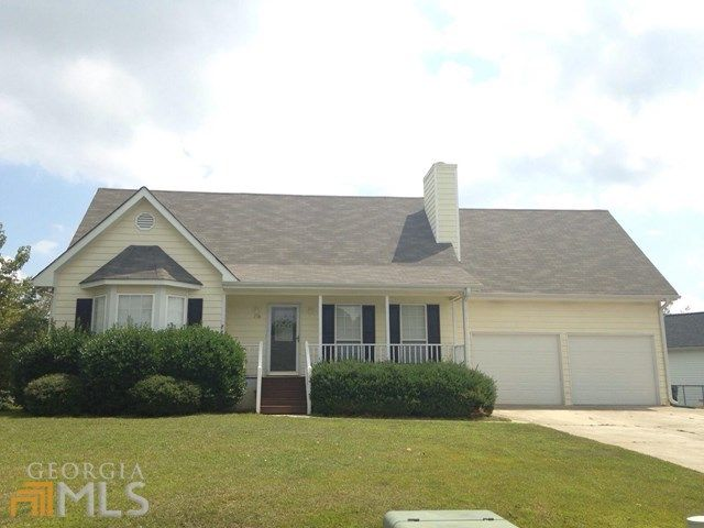 738 Calloway Dr Rockmart Ga 30153 Home For Sale And