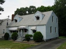 87 W Prospect St, New Haven, CT 06515
