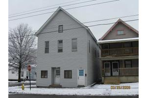 602 East East 7th St, Erie City, PA 16503