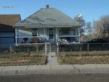 120 E 7th St, Julesburg, CO 80737
