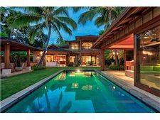 3125 Diamond Head Rd, Honolulu, HI 96815