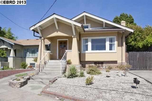 5516 Adeline St Oakland CA 94608
