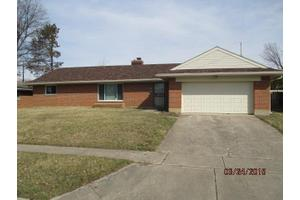 4243 Ardery Ave, Dayton, OH 45406