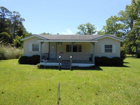 5535 E Railroad Ave, Patterson, GA 31557