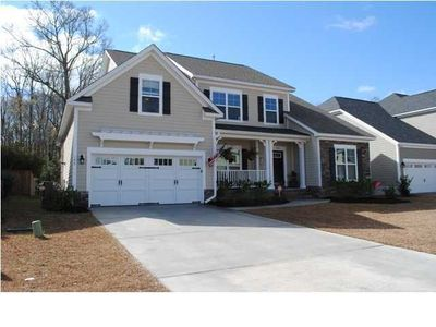 144 Carriage Ride Ln, Summerville, SC