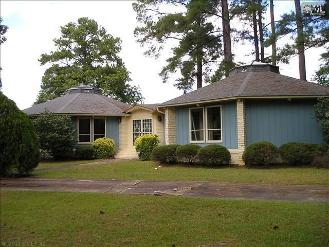 1 Trotwood Dr, Columbia, SC 29209