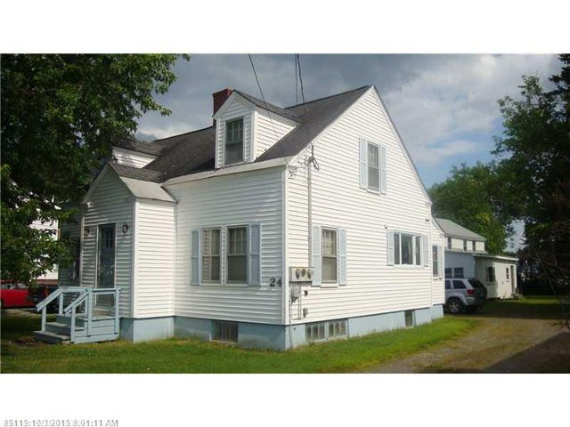 24 turner st presque isle me 04769 home for sale and