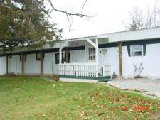 1632 Mccord Bend Rd, Galena, MO 65656