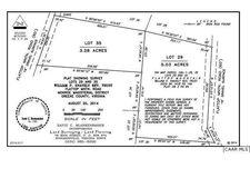 Flattop Mountain Rd, Dyke, VA 22935