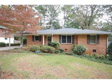 1055 Homewood Ct, Decatur, GA 30033