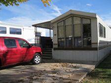 1150 W Red Hills Pkwy Unit 38, Washington, UT 84780