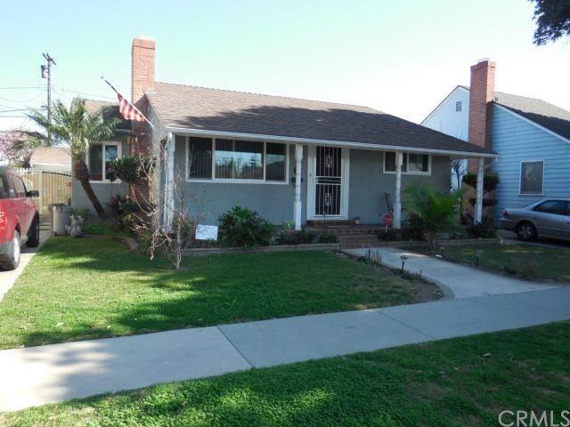 Property Tax Lakewood Ca