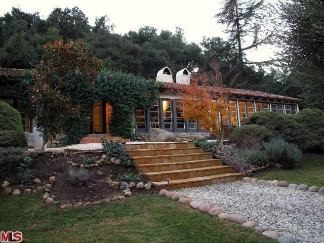 Homes For Sale In Topanga Canyon Ca