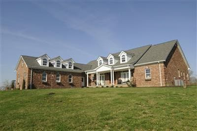 788 Locust Fork Rd, Stamping Ground, KY