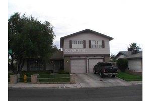 4614 Plata Del Sol Dr, Las Vegas, NV 89121