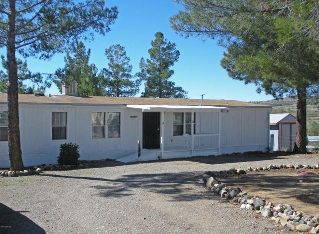17155 e rabbit rd mayer az 86333 home for sale and