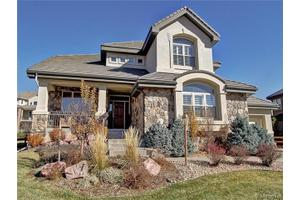 10088 S Shadow Hill Dr, Lone Tree, CO 80124