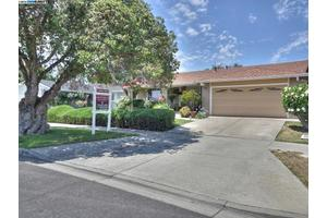 3339 Isherwood Way, Fremont, CA 94536
