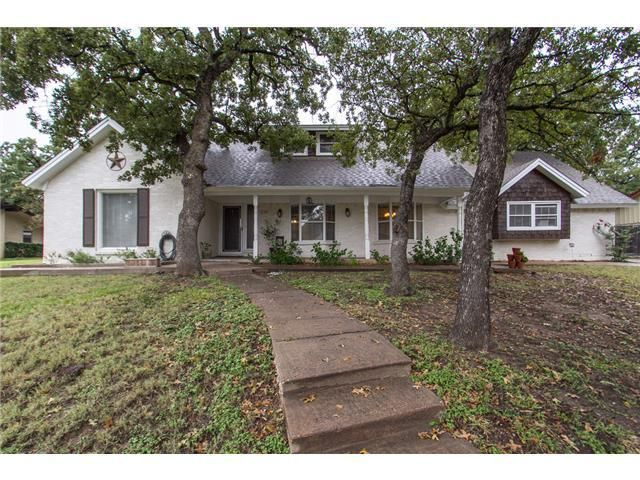 338 somerset cir bedford tx 76022 home for sale and