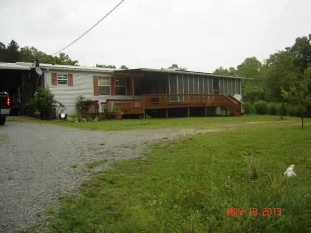 4299 Lamontville Rd, Decatur, TN 37322