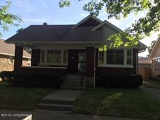 151 Wiltshire Ave, Louisville, KY 40207