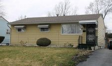 1680 Cordell Ave, Columbus, OH 43219