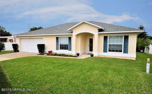 278 Ventura Rd, St Augustine, FL 32080