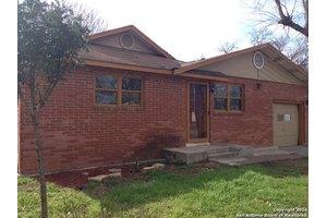 806 W Glenn Ave, San Antonio, TX 78225