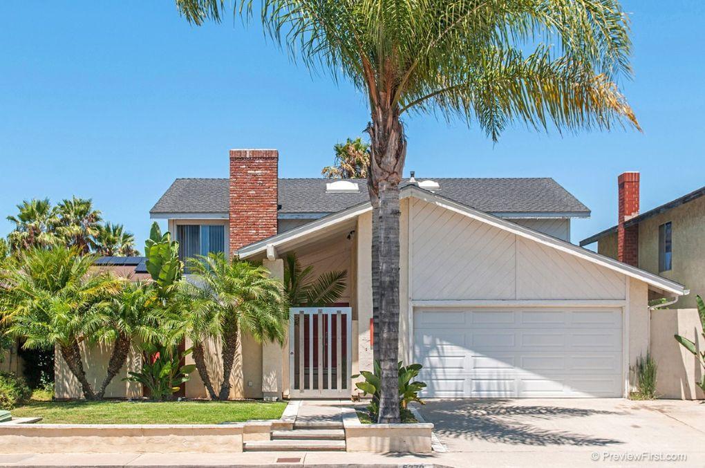 6370 Printwood Way San Diego, CA 92117