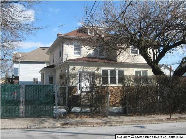 Nelson Ave Staten Island Ny