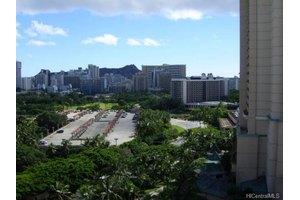 1850 Ala Moana Blvd # 1205, Honolulu, HI 96815