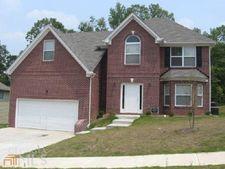 11027 Southwood Dr, Hampton, GA 30228