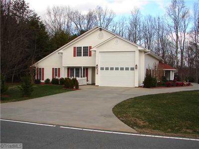 1380 County Home Rd, Mocksville, NC